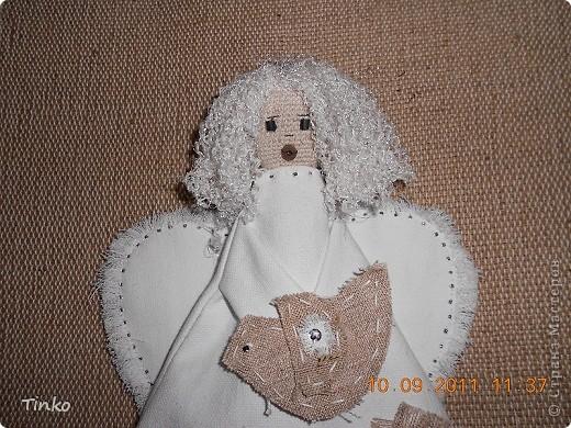 Ангел-хранитель для сына. фото 2