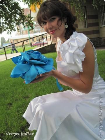 фото всего платья будет позже. фото 5