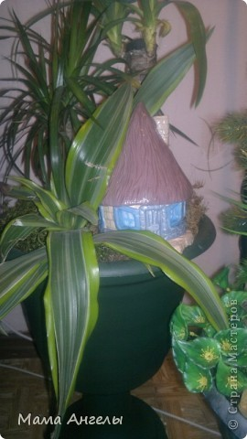 Мой первый комнатный фонтан фото 6