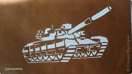 Т-84У. Украина 1984г. Экипаж:3 человека.Вес: 46т.