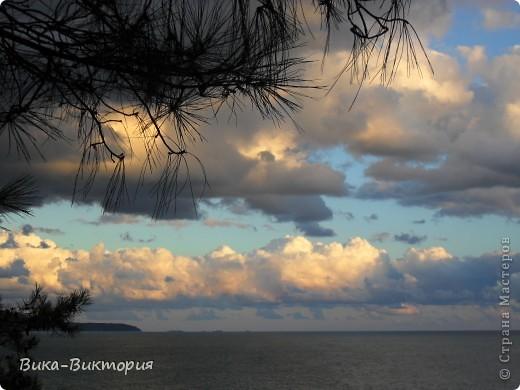 Выбрались мы на выходных к морю, отдохнуть, захватили фотоаппарат, и как оказалось - не зря, природа у нас на Кубани очень красивая. Вот мне и захотелось поделиться с вами, жители нашей Страны, всей этой красотой..... фото 7