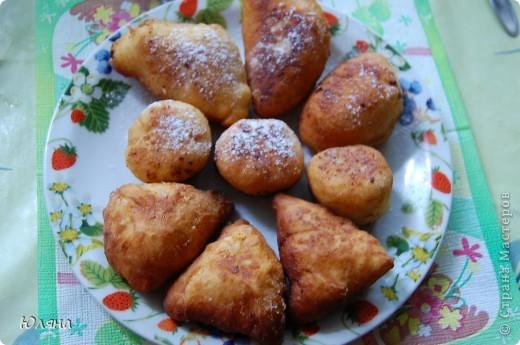 пирожки фото 1