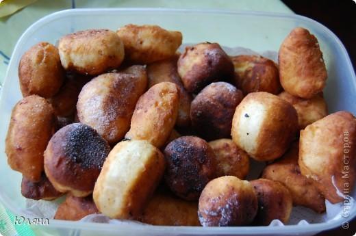 пирожки фото 2