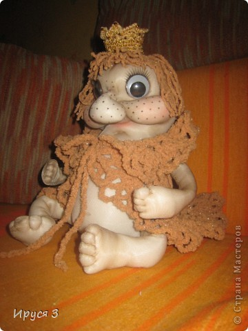 Картошка-королева полей ... фото 2