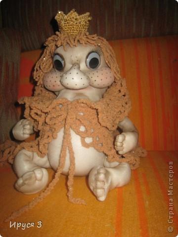 Картошка-королева полей ... фото 3
