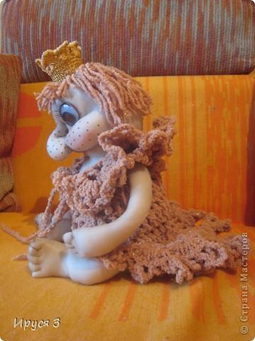 Картошка-королева полей ... фото 6