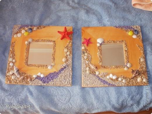 Зеркала из Икеа