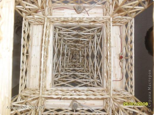 Эйфелева башня фото 9