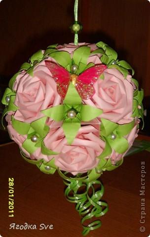Розы на Арабеске фото 5