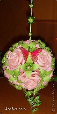 Розы на Арабеске фото 6