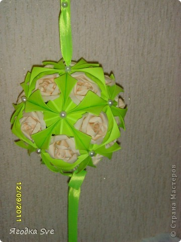 Розы на Арабеске фото 1
