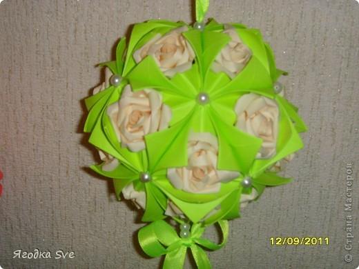 Розы на Арабеске фото 2