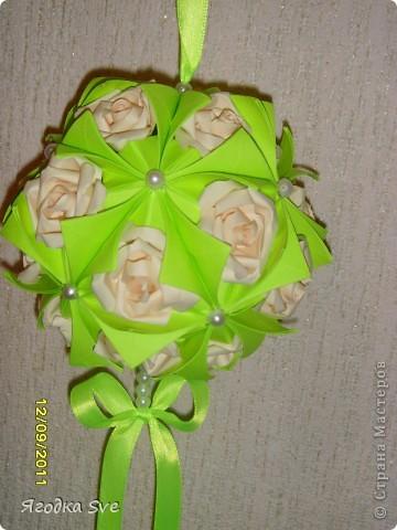 Розы на Арабеске фото 3