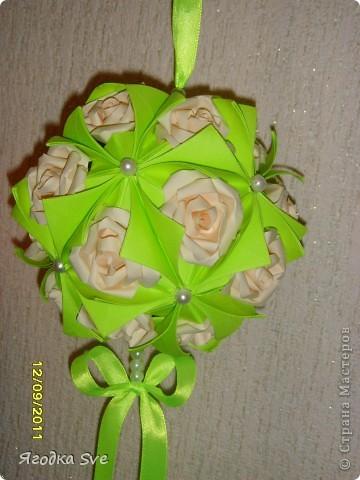 Розы на Арабеске фото 4