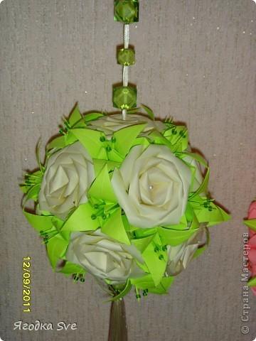 Розы на Арабеске фото 7