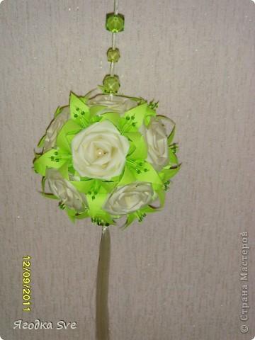 Розы на Арабеске фото 8