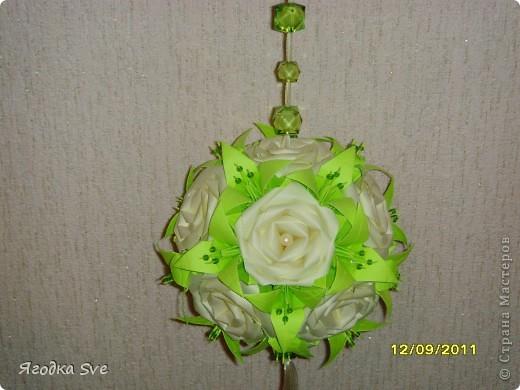 Розы на Арабеске фото 9