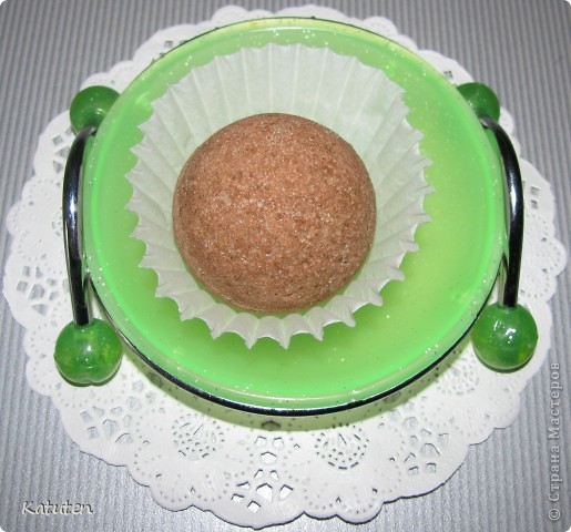 Еще один наборчик Коричневый сахар фото 4
