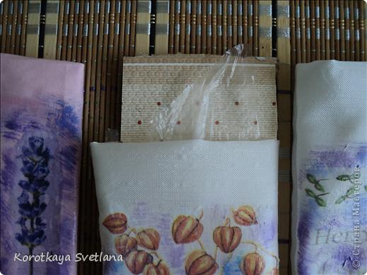 Давно вынашивала идею сделать мешочки с ароматными травами. И вот представился случай- на работе скосили с газона цветущую лаванду. Все дружно растянули кучу цветов и я от них не отстала (притянула домой большой пакет).  фото 2