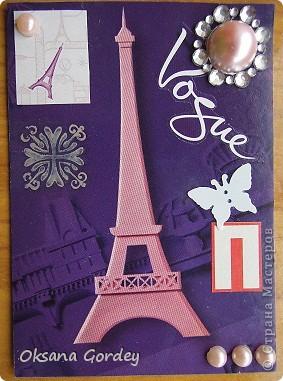 Еще одна серия о Париже. С Эйфелевыми башнями. Может и не последняя о Париже, о Франции, о Провансе... Люблю Эйфелевые башни. Это все они виноваты... Или она... фото 4