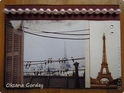 Еще одна серия о Париже. С Эйфелевыми башнями. Может и не последняя о Париже, о Франции, о Провансе... Люблю Эйфелевые башни. Это все они виноваты... Или она... фото 9