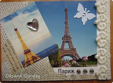 Еще одна серия о Париже. С Эйфелевыми башнями. Может и не последняя о Париже, о Франции, о Провансе... Люблю Эйфелевые башни. Это все они виноваты... Или она... фото 10