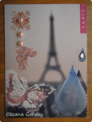 Еще одна серия о Париже. С Эйфелевыми башнями. Может и не последняя о Париже, о Франции, о Провансе... Люблю Эйфелевые башни. Это все они виноваты... Или она... фото 7