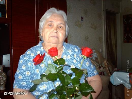 Вышивка моей мамочки. фото 12