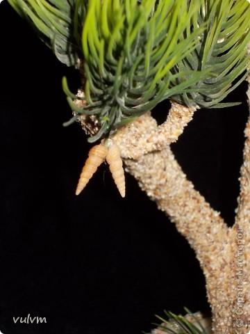 первое дерево из новой серии - проба фото 8