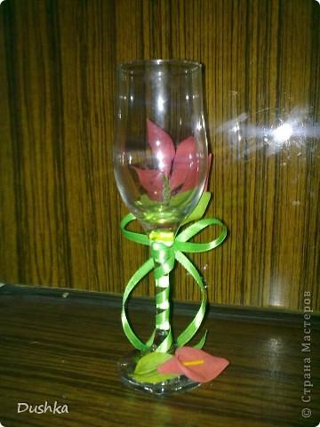 На годовщину свадьбы подружке решила сделать вот такой подарок... фото 3