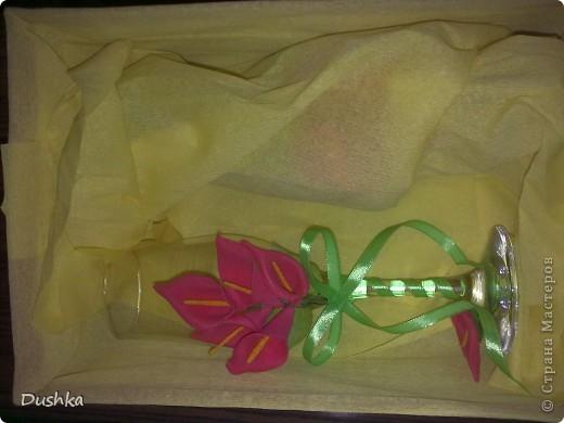 На годовщину свадьбы подружке решила сделать вот такой подарок... фото 4