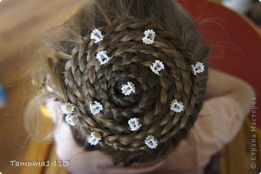 """плетение """"косичек"""" на все случаи и праздники... фото 1"""