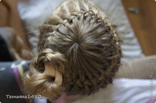 """плетение """"косичек"""" на все случаи и праздники... фото 2"""