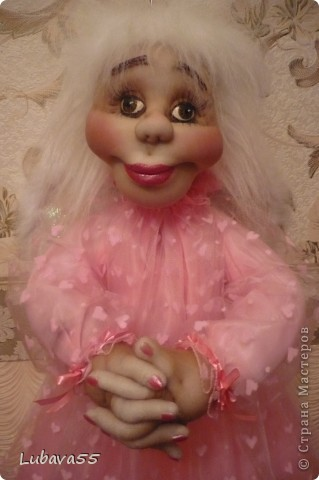 Розовый Ангел фото 1