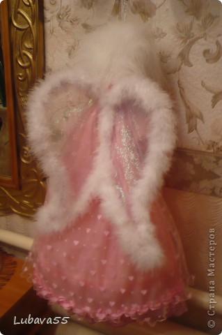 Розовый Ангел фото 5