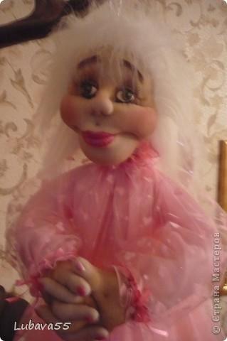Розовый Ангел фото 3