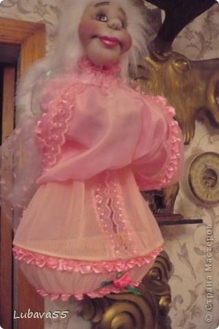 Розовый Ангел фото 6