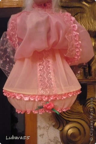 Розовый Ангел фото 7