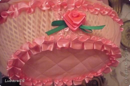 Розовый Ангел фото 8
