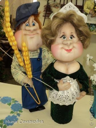 Анастасия- не женщина, а сдобная булочка, мечта всех местных мужичков! фото 3