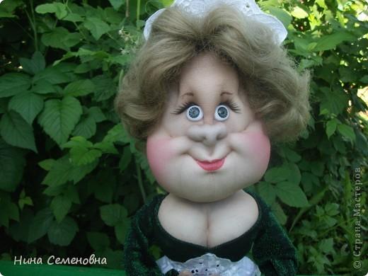 Анастасия- не женщина, а сдобная булочка, мечта всех местных мужичков! фото 1