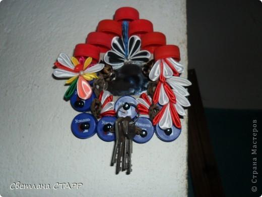 Срочно понадобилась ключница. фото 3