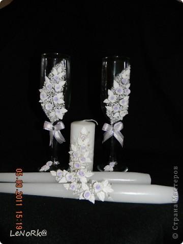 свадебный наборчик фото 1