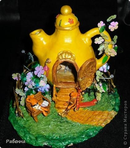 Чайный домик фото 10