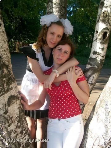 все прически начались с этой;у старшей дочери бал невест в школе 10 класс фото 26