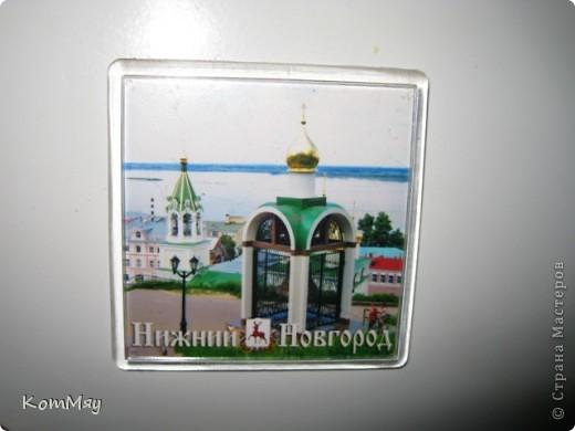 Вторая часть коллекции моих магнитов.  Тема - ГОРОДА. Этот магнит мне привезли в подарок из Венеции фото 6