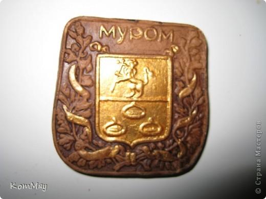 Вторая часть коллекции моих магнитов.  Тема - ГОРОДА. Этот магнит мне привезли в подарок из Венеции фото 10