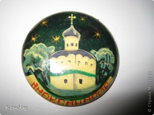 Вторая часть коллекции моих магнитов.  Тема - ГОРОДА. Этот магнит мне привезли в подарок из Венеции фото 31