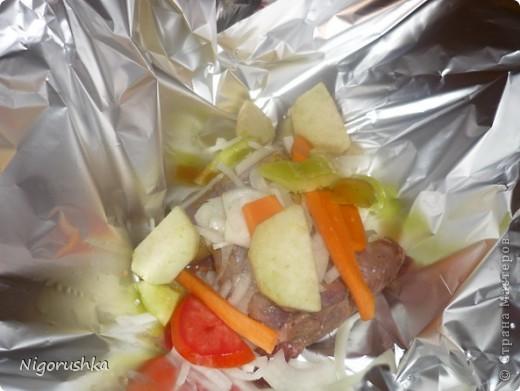 Уважаемые форумчане, предлагаю вашему вниманию вкусное и полезное блюдо из дикой перепелки!  фото 4