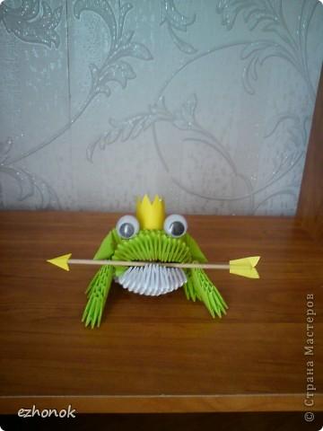 Царевна - Лягушка фото 2